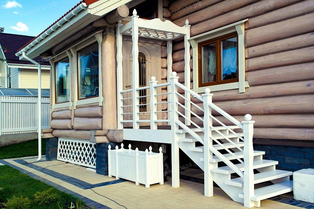 стандарт деревянное крыльцо для дачи с фото фотографа
