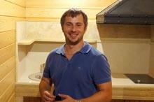 Павел Селенинов